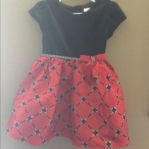 Special Occasion Dress 4T
